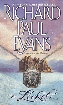 The Locket By Evans, Richard Paul